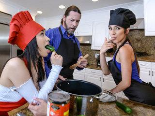 Culinary Fuck-stick Lovelies