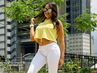 Sunglasses And Latina Culos