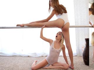 Ballet Teen Porn