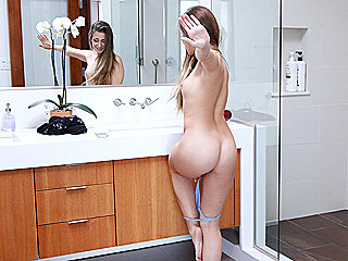 Fat ass cute sexy girl Cassidy Klein..